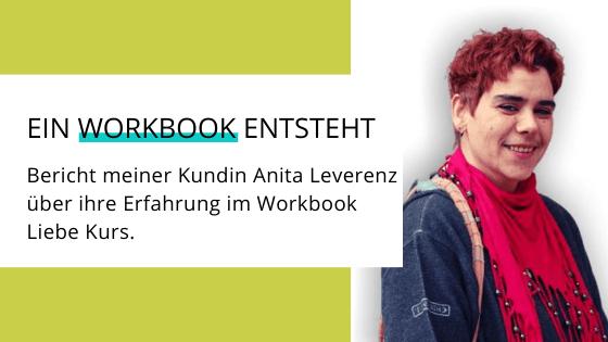 Erfahrungsbericht Workbook Liebe von Anita Leverenz