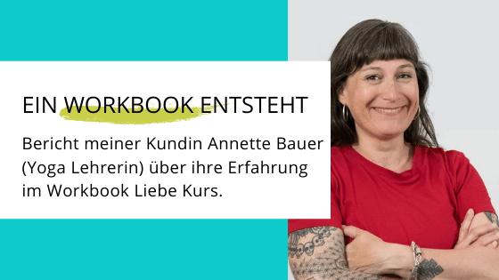 Der Weg zum Chakra Workbook – Eine Yoga Lehrerin digitalisiert.