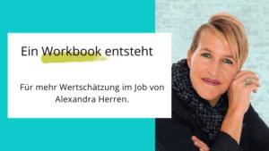 Ein Workbook für Wertschätzung im Job